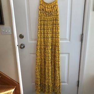 Juicy Couture Abigail Maxi Dress